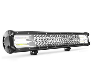 20160 Lumen Vehicle LED Light Bar، 3 Row LED Light Bar